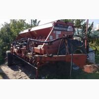 Сеялка Semeato TDNG 420 зерновая механическая б/у