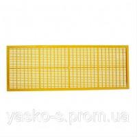 Решётка для отделения пыльцы широкая (148х403)