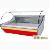 Холодильное, стеллажное, торговое оборудование для магазинов