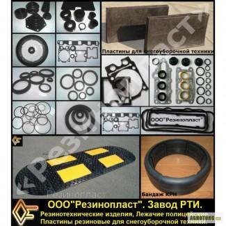 Резинотехнические изделия, Ремкомплекты РТИ, для тракторов