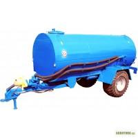 Агрегат для перевозки воды АПВ-10