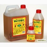 Актофит- эффективный биоинсектицид против колорадского жука и др.вредителей