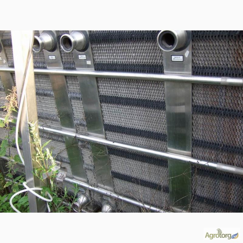 Теплообменник cлавутич уплотнение alfa laval