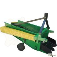 Продам однорядную картофелекопалку КТН-1.6 на минитрактор