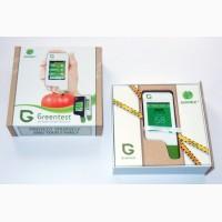 Бытовой нитрат-тестер ANMEZ Greentest 2