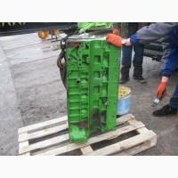 Блок цилиндров (БЦ) к двигателю DEUTZ-FAHR 2013, б/у