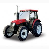 Трактор YTO X804