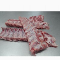 Продаем : Свиное Ребро ( полоска - треугольник )
