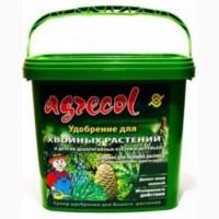 Удобрение Agrecol для хвойных 5 кг