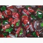 Вишня в шоколаде. Шоколадные конфеты в ассортименте от производителя