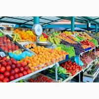Оптовая продажа овощей
