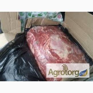 Продам говядину оптом - блочка и крупный кусок хорошие цены +доставка