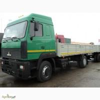 Грузовой автомобиль МАЗ-5340В5-8420-005