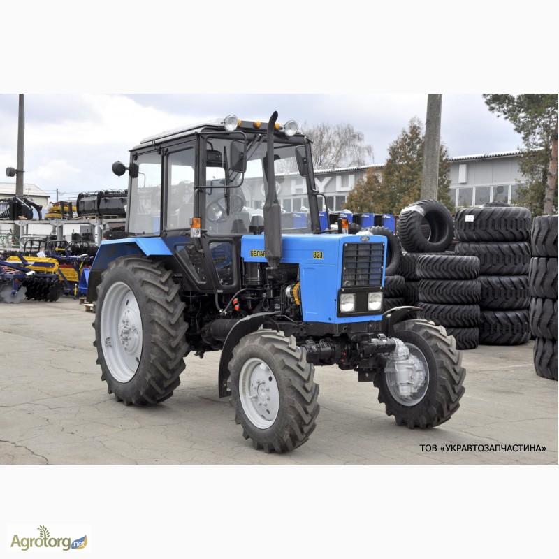 Тюмень купить мтз 82 новый   Трактор МТЗ-82.1, МТЗ-1221.