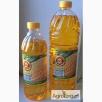 Масло подсолнечное рафин./нерафин.дезодор., масло кукурузное