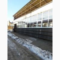 Строительство Складов, Ангаров