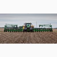 Надання послуг посіву кукурудзи та соняшнику