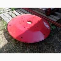 Верхняя тарелка косилки роторной шириной захвата 1, 65 м