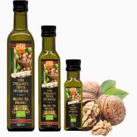 Олія грецького горіха