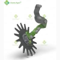 Очиститель ряда для сеялки Horsch Avatar