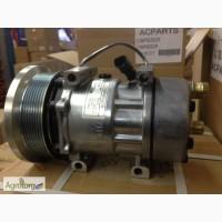 Код: AC.100.317 Описание: компрессор SD7H15, 12V, PV8, диаметр шкива 133, 00 мм