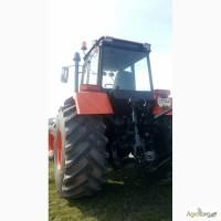 Продам БИЗОН 4х4 Самодельный трактор 3-го тягового класса