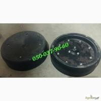 Колесо контроля глубины сеялки Gaspardo F06120090R (зам.G15223870) В наличии любые колеса