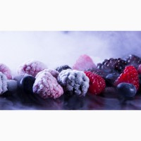 Куплю замороженные ягоды опт