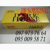 Сигаретные гильзы Dark Horse Extra Long Filter 24мм, табак, машинки, портсигары