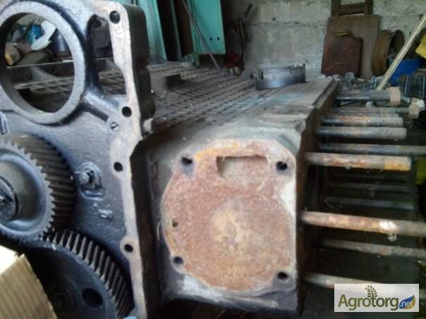 Блок двигателя МТЗ: продажа, цена в Челябинске. запасные.