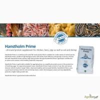 Рыбная мука, протеин - 64%, 68, 72% (Дания)