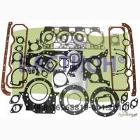 Прокладки для двигателей, КПП, мостов Д-240, Д-245, Д-260