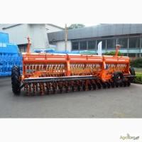Сеялка зерновая СЗФ-6000 Вариатор Фаворит 6 метров
