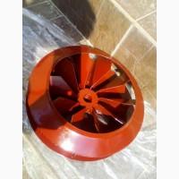 Робоче колесо ОЗС-25.01.000 вентилятора БЦС-25 на 10 лопаток