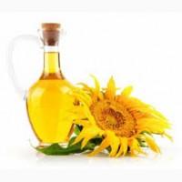 Продам подсолнечное масло не рафинированное 1 сорта