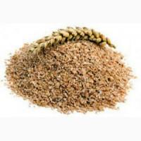 Закупляємо висівки пухнасті пшеничні. житні, зерновідходи. Високі ціни