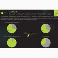 Smart Route - инновационная система управления элеваторным комплексом