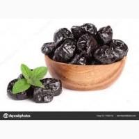 Продам чорнослив копчений з кісточкою. Від 1 до 20 тон