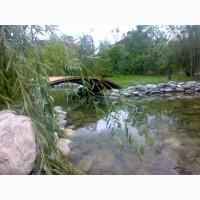 Копаем всевозможные водные объекты