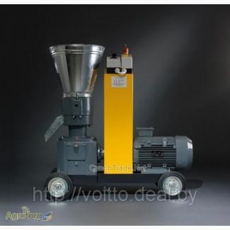 Гранулятор ZLSP-120 (200 кг/ч)