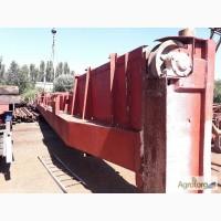 Продам мостовой кран 20т пролет 22, 50м отреставрированный
