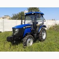 Продам Трактор Lovol/Foton Euro TB-504 (Фотон-504) с кабиной и реверсом