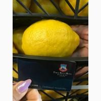 Продам лимон турецкий. Харьков