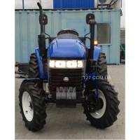 Мини-трактор Jinma-264ER (Джинма-264ER) с реверсом