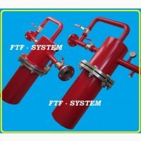 Фільтр для пічного палива. Фільтри пічного палива. FTF-system