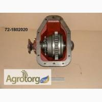 Коробка раздаточная трактора МТЗ-82/80 (Раздатка)