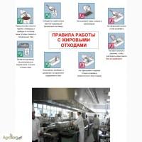 Биопрепарат Биодегризер для жироловушек