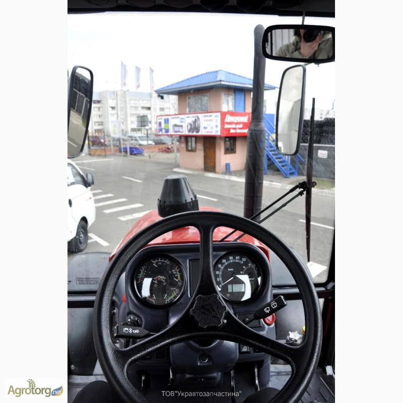 Купить запчасти на МТЗ 1523 | Каталог запчастей на трактор.