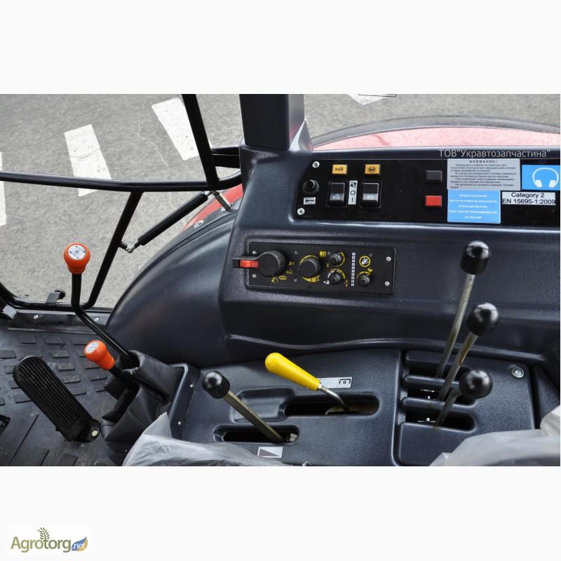Трактор МТЗ-1523 Беларус сельхозник: продажа, цена в.