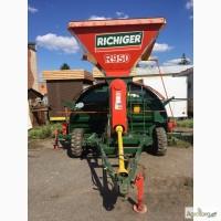 Предлагаем машину для загрузки зерна в мешки (рукава) Richiger R-950 ИДЕАЛЬНЫЙ